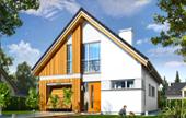 энергосберегающих домов