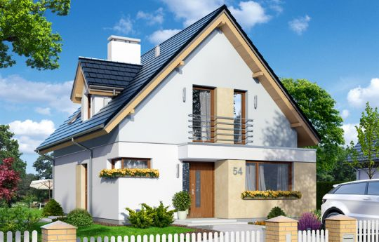 projekt-domu-na-swoim-2-wizualizacja-frontu