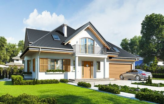 projekt-domu-willa-julia-2-wizualizacja-frontu