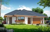 Дом по размеру 2